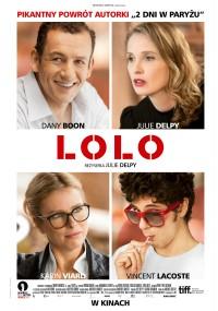Lolo (2015) plakat