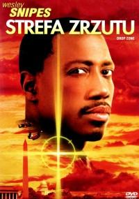 Strefa zrzutu (1994) plakat