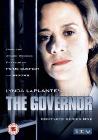 The Governor (1995) plakat