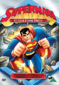 Superman (1996) plakat