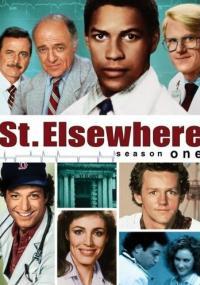 St. Elsewhere (1982) plakat