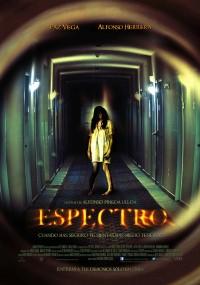 Espectro (2013) plakat