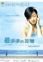 Zui yao yuan de ju li