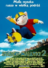 Stuart Malutki 2 (2002) plakat