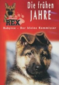 Komisarz Rex - Początek (1997) plakat