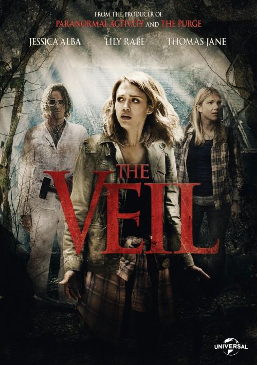 Powrót do Heavens Veil / The Veil