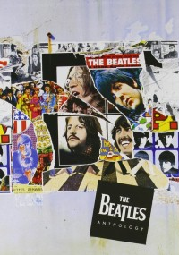 The Beatles - antologia (1995) plakat
