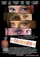 Ten Inch Hero