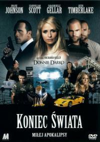 Koniec świata (2006) plakat