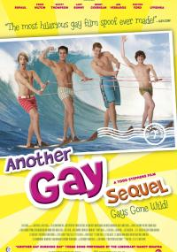 Another Gay Sequel: Gays Gone Wild (2008) plakat
