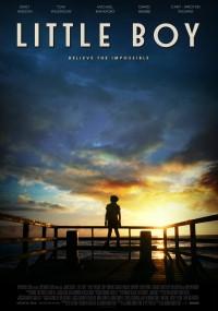 Little Boy (2015) plakat