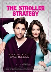 La Stratégie de la Poussette (2013) plakat