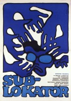 plakat - Sublokator (1966)
