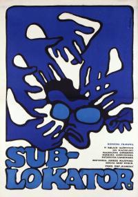 Sublokator (1966) plakat
