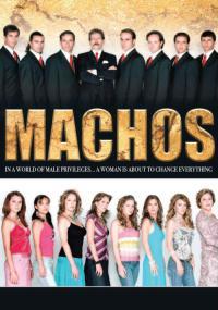 Machos (2005) plakat