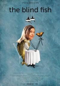 Ślepa ryba (2013) plakat