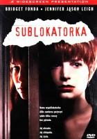 plakat - Sublokatorka (1992)