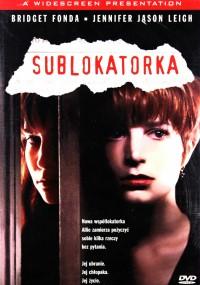 Sublokatorka (1992) plakat