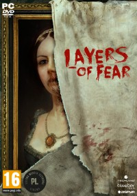 Layers of Fear (2015) plakat