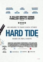 plakat - Hard Tide (2015)