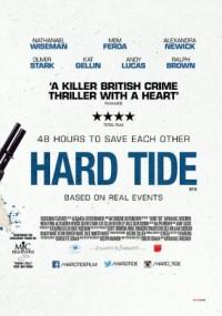 Hard Tide (2015) plakat