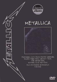 """Klasyczne albumy rocka - Metallica - """"The Black Album"""""""