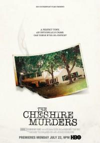 The Cheshire Murders (2013) plakat
