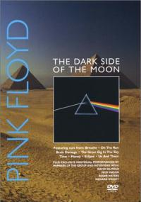 Pink Floyd. The Dark Side of the Moon