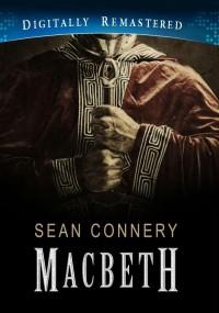 Macbeth (1961) plakat