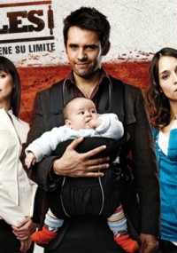 Peleles (2011) plakat