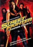 plakat - Street Fighter: Legenda Chun-Li (2009)