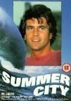 Summer City (1977) plakat