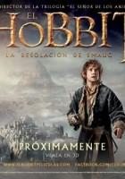 Hobbit: Pustkowie Smauga(2013)