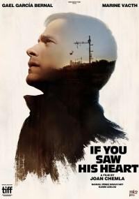 Gdybyś mu zajrzał w serce (2017) plakat