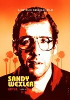 plakat - Sandy Wexler (2017)