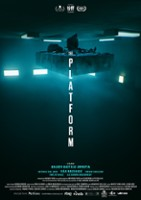 plakat - Platforma (2019)