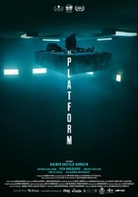 Platforma (2019) Oglądaj Film Online Zalukaj
