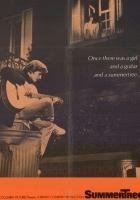 Szczęśliwe dni (1971) plakat