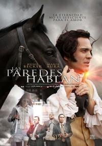 Las Paredes hablan (2012) plakat