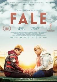 Fale (2016) plakat