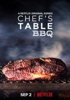 plakat - Chef's Table: BBQ (2020)