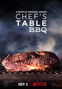 Chef's Table: BBQ (2020) plakat