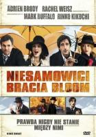 plakat - Niesamowici bracia Bloom (2008)