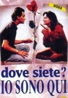Dove siete? Io sono qui (1993) plakat