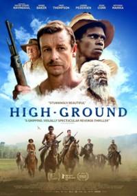 High Ground (2020) plakat