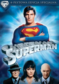 Superman (1978) plakat