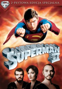 Superman II (1980) plakat