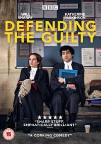 Defending the Guilty (2018) plakat