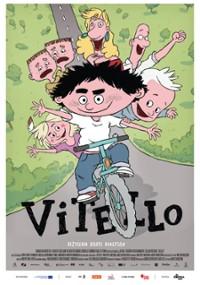 Vitello (2018) plakat