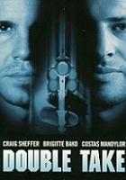 Double Take (1997) plakat